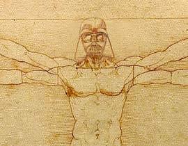 Shtofff tarafından Drawing Darth Vader's Head için no 18