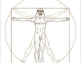 studiodecor tarafından Drawing Darth Vader's Head için no 6