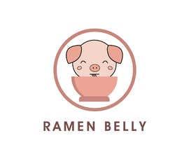 #7 for Logo design for a trendy ramen restaurant by wolfblass19864