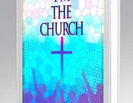 #28 for I'm the church by EfraimVF