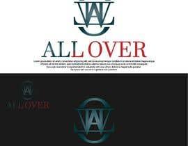 Maraya4511 tarafından Make me a band logo. Name of the band: ALLOVER için no 40
