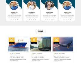#34 cho Website Design (HTML/CSS) bởi ksumon4711