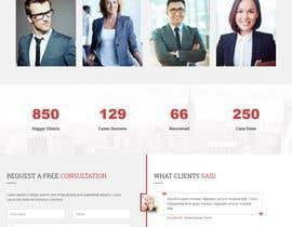 #100 cho Website Design (HTML/CSS) bởi zubairmukhtar92