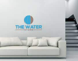 #99 untuk Logo for water business oleh Jonberi0031