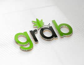 #30 for We want to create a new logo named grab. All lower case (grab). I've attached a previous StyleSheet for another logo we have and wanted something similar. We are looking for exact same colors af sobujdigitalsign