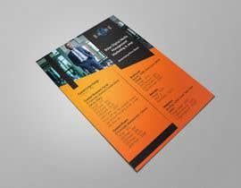 #23 for design digital flyer (((price sheet flyer))) af irfanahmednabil