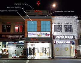 #5 for Storefront Design (Welcoming ALL entries!) af mufassir1234