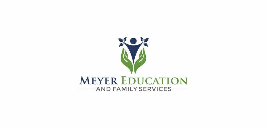 Contest Entry #355 for Meyer Education and Family Services Logo