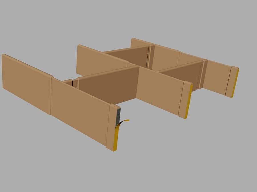 Penyertaan Peraduan #14 untuk Design a Product