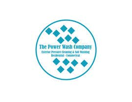 #2 cho Design a Power Washing Business Logo bởi won7