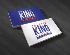 #162 for Design a Logo for Political Candidate by chongck