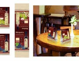 #3 for Design - table stand, score card, banner, jumbo banner by romanpetsa