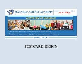 TH1511 tarafından Postcard for our Middle School için no 5