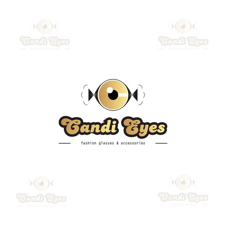 Konkurrenceindlæg #103 for design creative logo - Candi