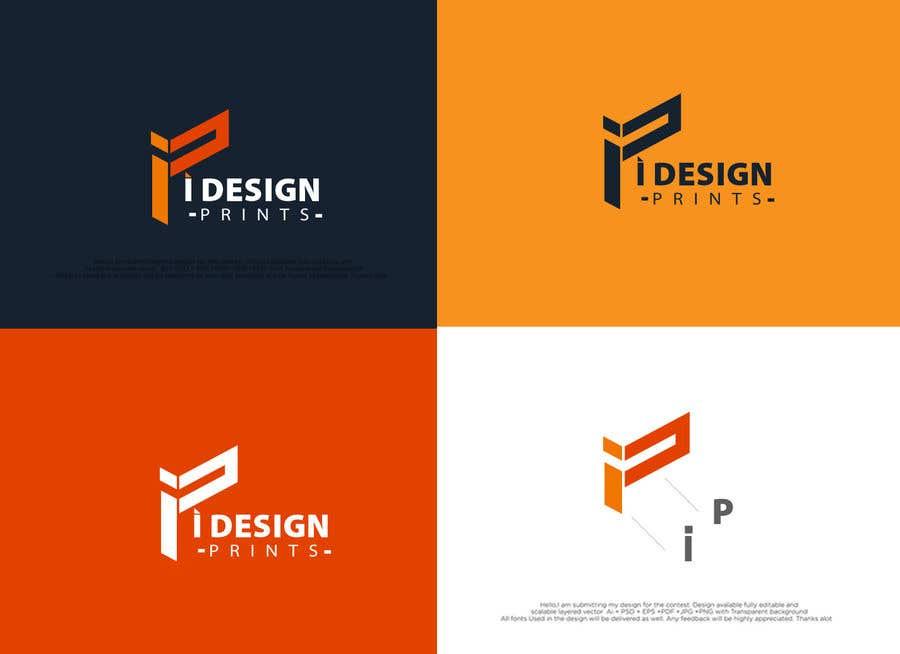 Konkurrenceindlæg #531 for IDP custom logo
