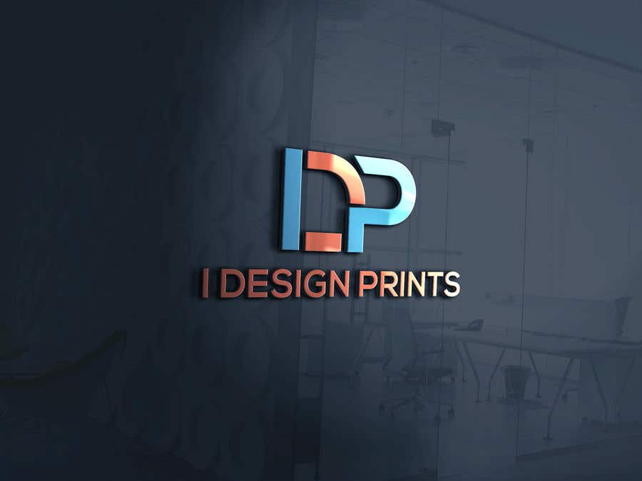 Konkurrenceindlæg #314 for IDP custom logo