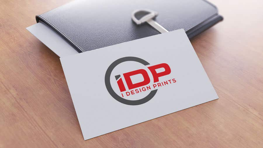 Konkurrenceindlæg #326 for IDP custom logo