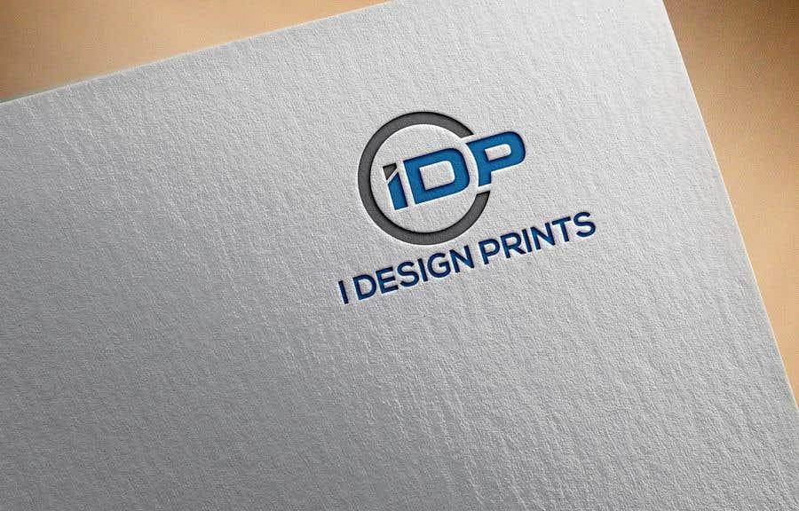 Konkurrenceindlæg #327 for IDP custom logo