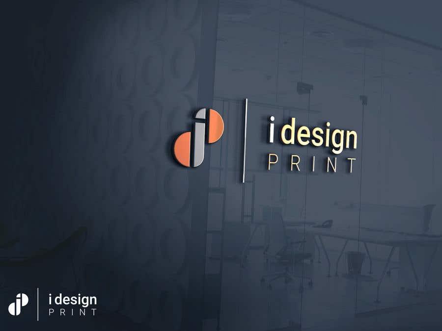 Konkurrenceindlæg #222 for IDP custom logo