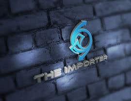 Nro 58 kilpailuun I need logo for my new venture käyttäjältä sahed3949