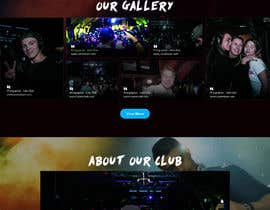 #3 for Simple website design and backend for eventcalender, gallery and form af saidesigner87