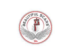 #4 untuk Design Tattoo Logo From a Provided Mock Up oleh MKHasan79