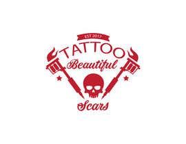 #3 untuk Design Tattoo Logo From a Provided Mock Up oleh shahajada11