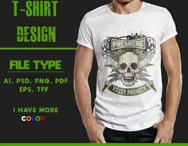 #265 for Create T-Shirt design for marijuana dispensary. af FARUKTRB