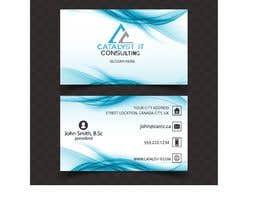 #44 para Business Card, Letterhead and shirt embroidery design por AhmedKhiedr
