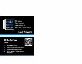 #1057 untuk LOGO for: Next STOP Consulting oleh sopnelsagor