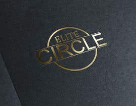 #25 for Logo Design Elite Circle af subirdhali212