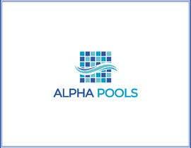 nº 66 pour Designing a logo for my business Alpha Pools par MVgdesign