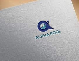 nº 55 pour Designing a logo for my business Alpha Pools par fk461701