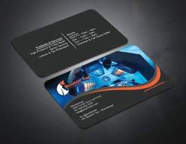 nº 20 pour Business Card - 2 sides par abdulmonayem85