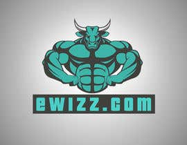 #104 for Create Awesome Muscle Bound Wizard for High-end Web Design af anujg648