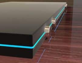 nº 12 pour Design the world's first scalable wireless charging tile par mrsi