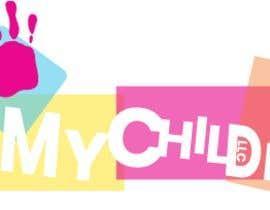 Nro 2 kilpailuun Kids Daycare Logo Design käyttäjältä shar1990