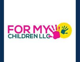 Nro 21 kilpailuun Kids Daycare Logo Design käyttäjältä nagimuddin01981