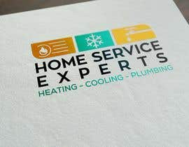 #211 for Creative Logo Needed for a Heating, Cooling, and Plumbing Company af samuel2066
