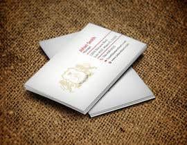 #79 para Business card design por pritishsarker