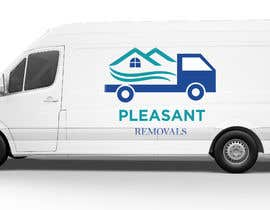 #13 for Pleasant Removals - Logo Competition by Agungprasetyo756