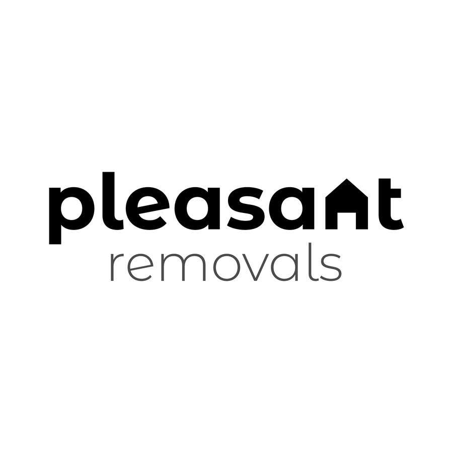 Contest Entry #12 for Pleasant Removals - Logo Competition