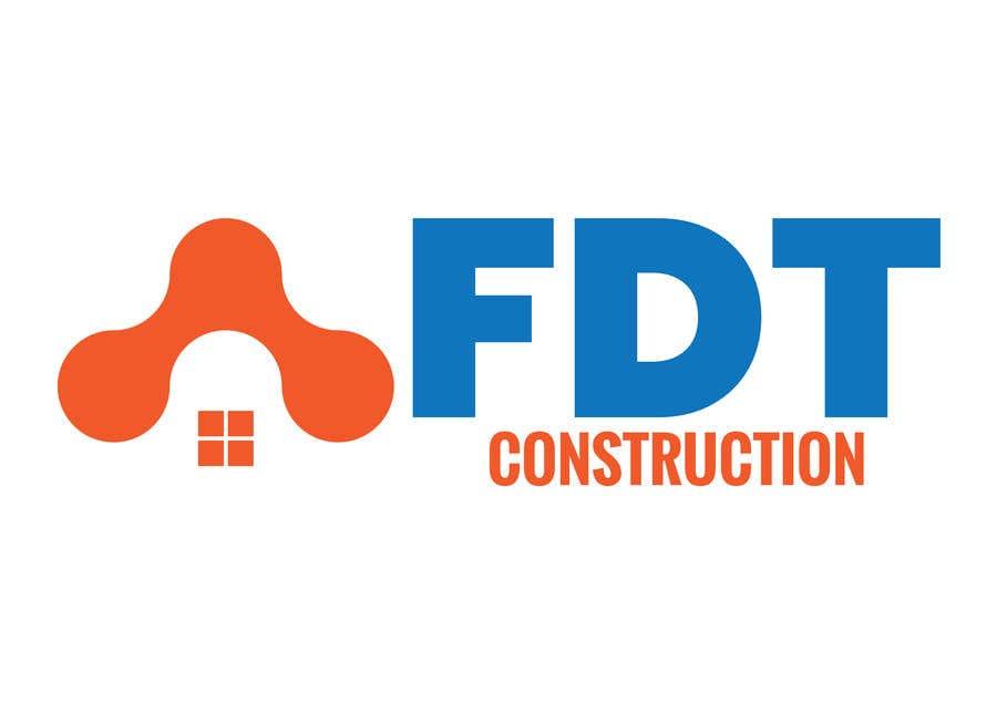 Конкурсная заявка №                                        122                                      для                                         Create a modern logo for a smart home construction company