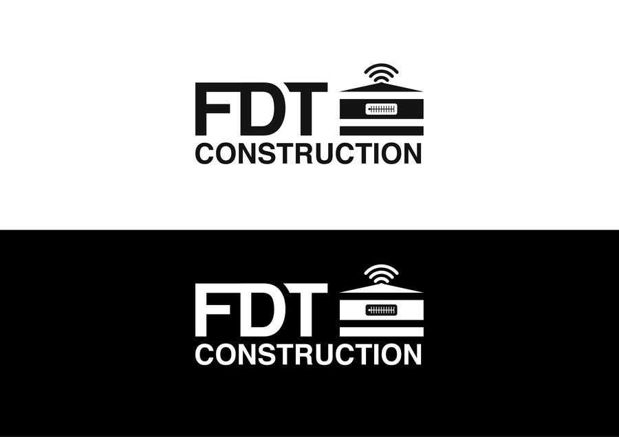 Конкурсная заявка №                                        191                                      для                                         Create a modern logo for a smart home construction company
