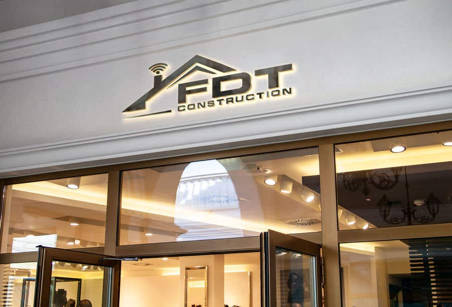 Конкурсная заявка №                                        170                                      для                                         Create a modern logo for a smart home construction company