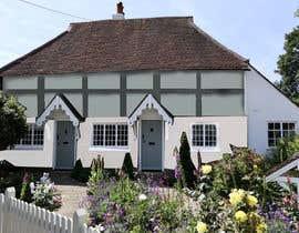 nº 17 pour Edit/photoshop image of house par mohcinebellali