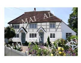 nº 14 pour Edit/photoshop image of house par maiiali52
