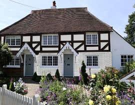 nº 23 pour Edit/photoshop image of house par retouchmaster01