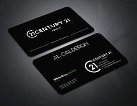 Nro 199 kilpailuun Design A Business Card käyttäjältä mdrabiulla