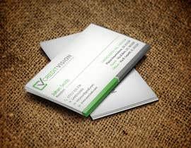 pritishsarker tarafından Business card for our company için no 163